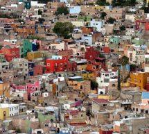 Amérique du sud : végétarisme et restaurants à Mexico