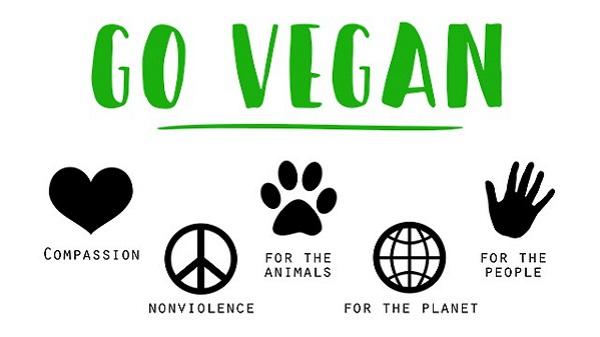 C'est Bio et c'est Vegan, c'est à Paris et c'est gratuit! Go vegan