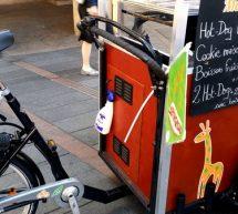 Vélo Végé, le Food Bike toulousain pas comme les autres