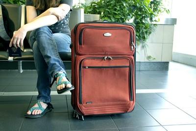 3 informations méconnues sur l'achat des billets d'avion. Attente aeroport