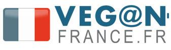 Logo 2017 annuaire web végétarien Vegan France fr