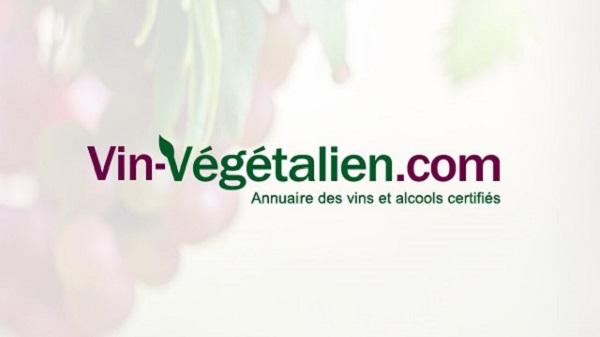 Vin vegan sur l'annuaire web végétarien