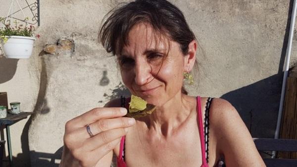 Le mystère des crumages vegans dans l'Ariège des templiers. Dégustation