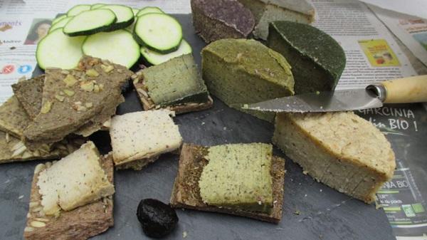Le mystère des crumages vegans dans l'Ariège des templiers