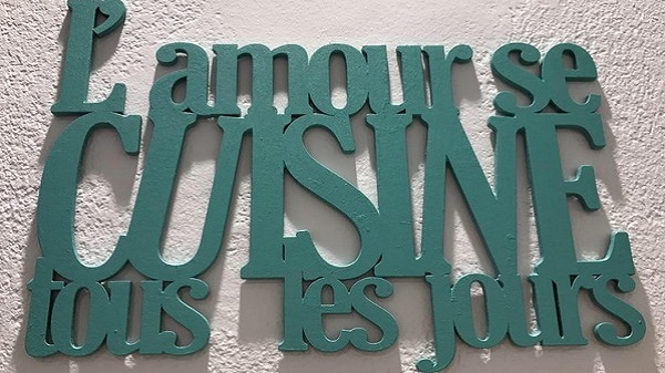 Tendance Crue : vegan raw food in Provence! Amour et cuisine