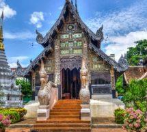 Voyager en Thaïlande en étant végétarien ou végétalien