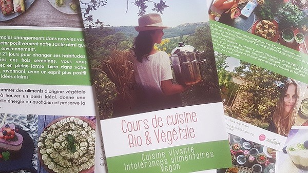 Les brunchs vegan de Laure et Cassie made in Provence