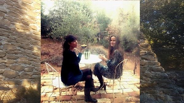Les brunchs vegan de Laure et Cassie made in Provence. Laure et Cassie