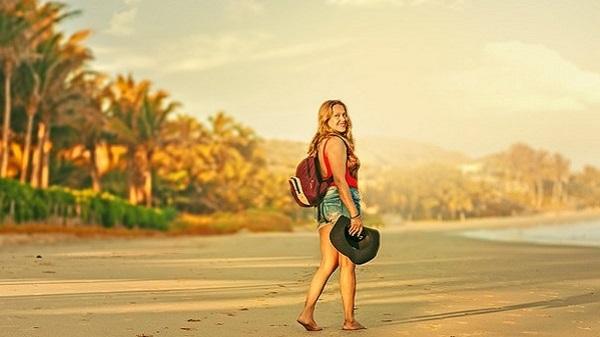 Faut-il voyager pour apprendre une langue étrangère? Summer