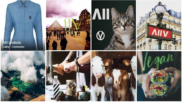 Λll V: vegan shop pour vêtements bio, fairtrade et crueltyfree! Ethique
