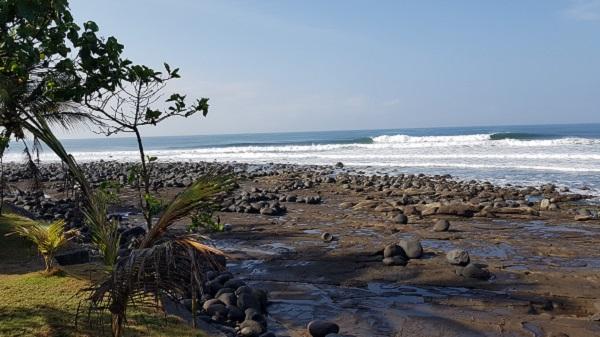 Bali, Octobre 2018 : retour vers un futur déraisonnable. Ocean