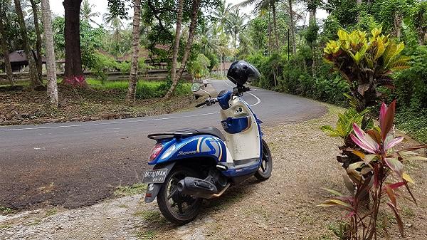 Bali, Octobre 2018 : retour vers un futur déraisonnable. Liberté