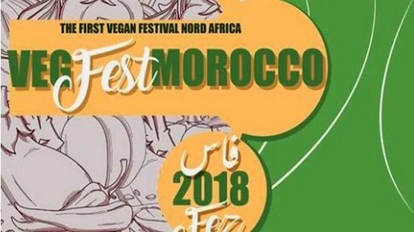 Le fondateur de Vegfest Morocco parle du véganisme au Maroc