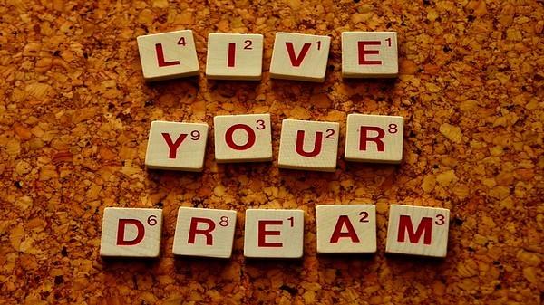 Changer de vie pour réaliser ses rêves : témoignage de Pascale.