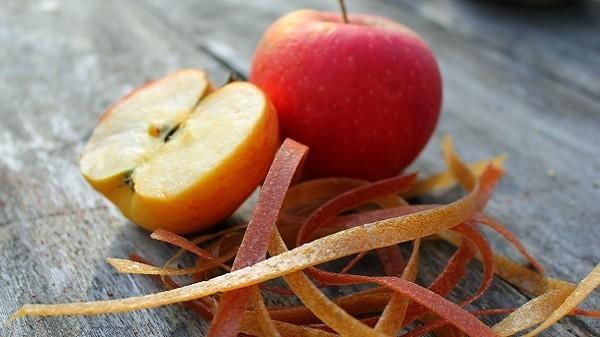 Les cuirs de Fruits bio, une création des Séchoirs de Provence