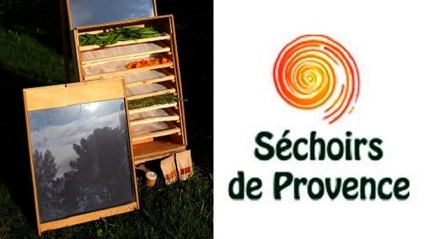 Ecoprojet Les Séchoirs de Provence