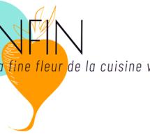 Avec Finfin, le sel de table devient le sel de la vie