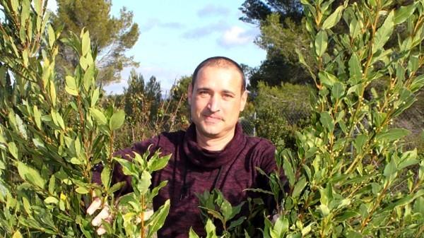 Les cuirs de Fruits bio, une création des Séchoirs de Provence. Christophe Taton