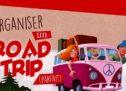 Comment tailler la route et organiser un road-trip en image
