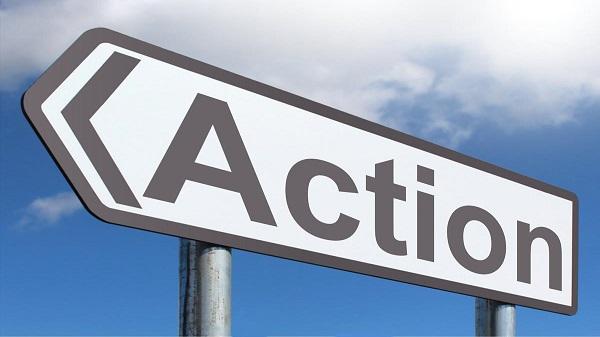 Philosophie et état de crise, chapitre 2 : la montée en pression Action anticipation