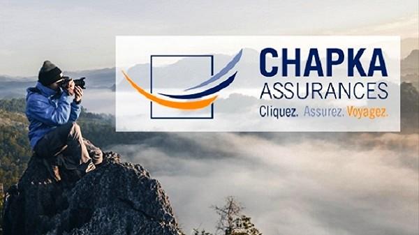 Assurance Chapka voyage